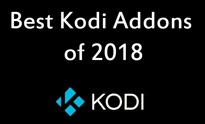 90 Best Kodi Addons for live Movie & Sports - [May 2018 Updated]