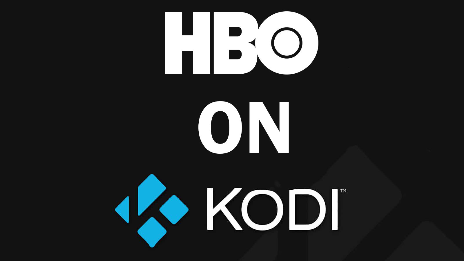 How to Install and watch HBO on kodi 17.3 Krypton 2018