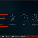 How To Jailbreak An Amazon Firestick & Install Kodi? 2018 [With Pictures]