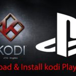 How to easily Download & Install [kodi on PS3 & PS4] Playstation